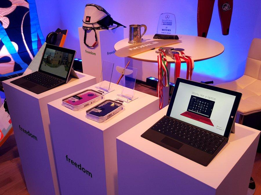 news-microsoft-surface-2 Microsoft Surface 3 i Surface Pro 4 w Polsce - ceny, specyfikacje i dostępność