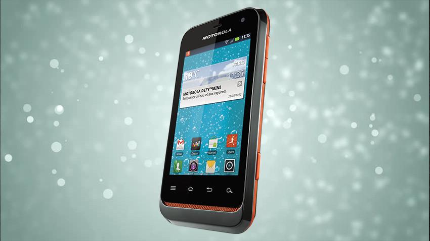 Motorola Defy mini (1)