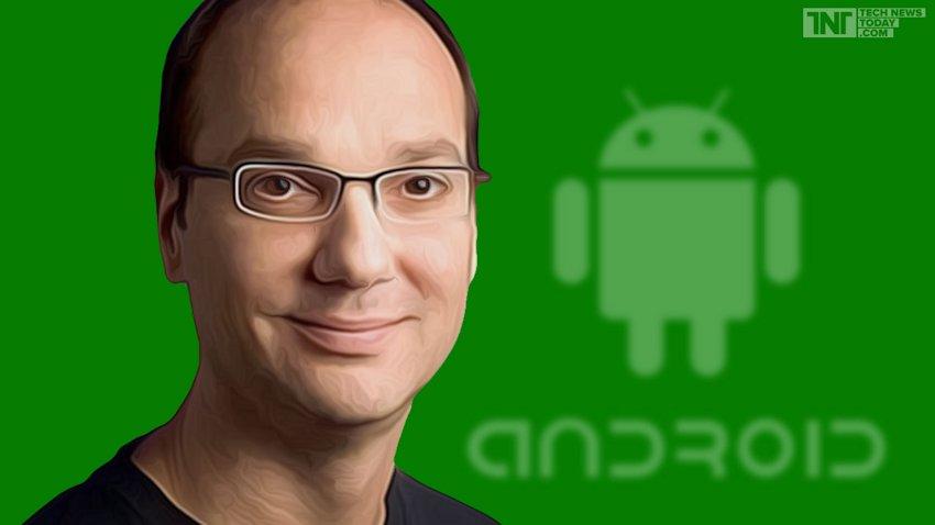 Photo of Współtwórca Androida chce powrócić na rynek smartfonów