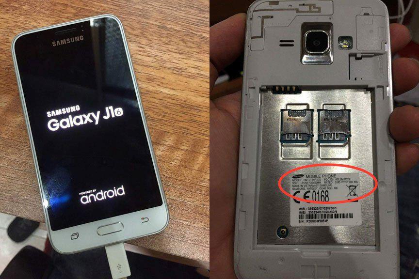 news-samsung-galaxy_j1-2016-2 Samsung Galaxy J1 doczeka się nowej wersji
