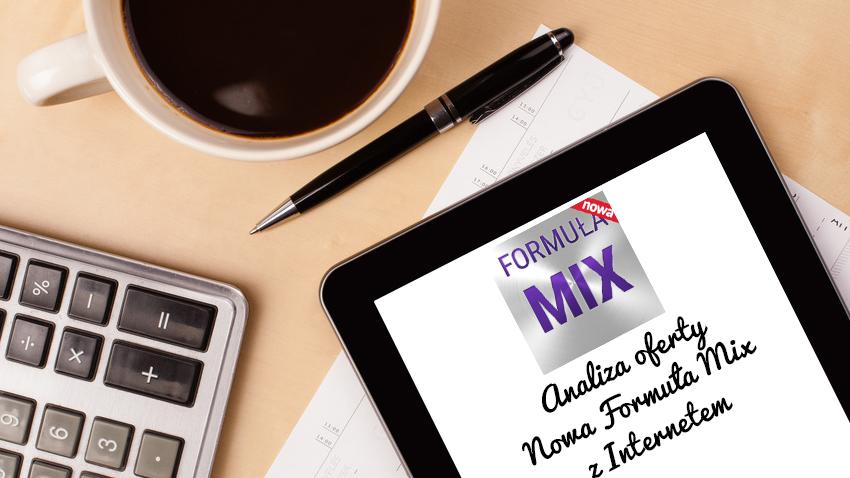 Photo of Analiza Nowa Formuła Mix z Internetem