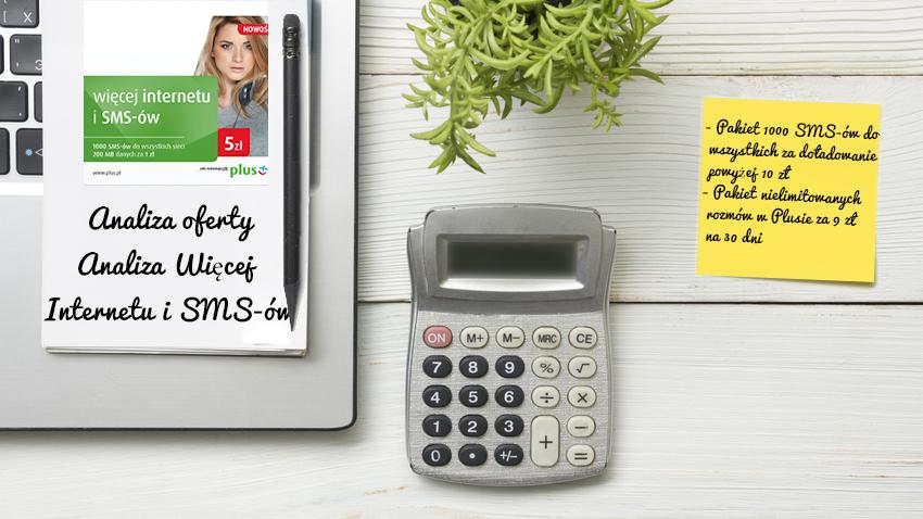 Photo of Analiza Więcej Internetu i SMS-ów