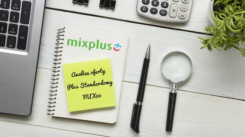 Photo of Analiza Standardowy MIX20