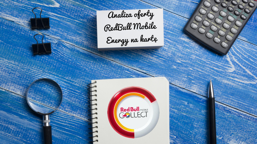 Photo of Analiza Red Bull Mobile Energy na kartę