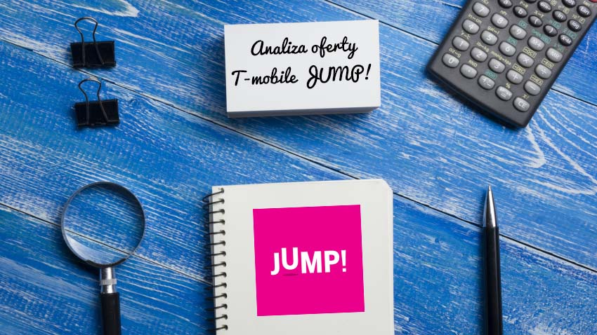 Photo of Analiza Oferta JUMP!