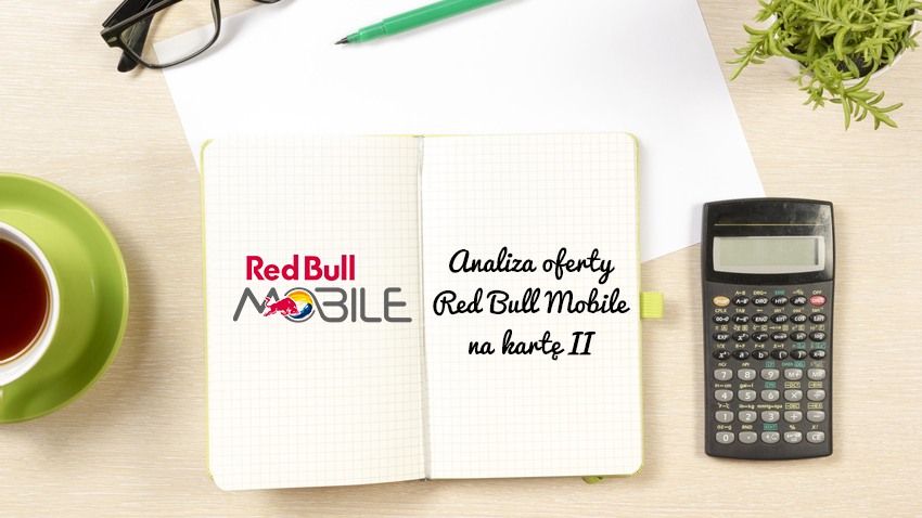 Photo of Analiza Red Bull Mobile na kartę II