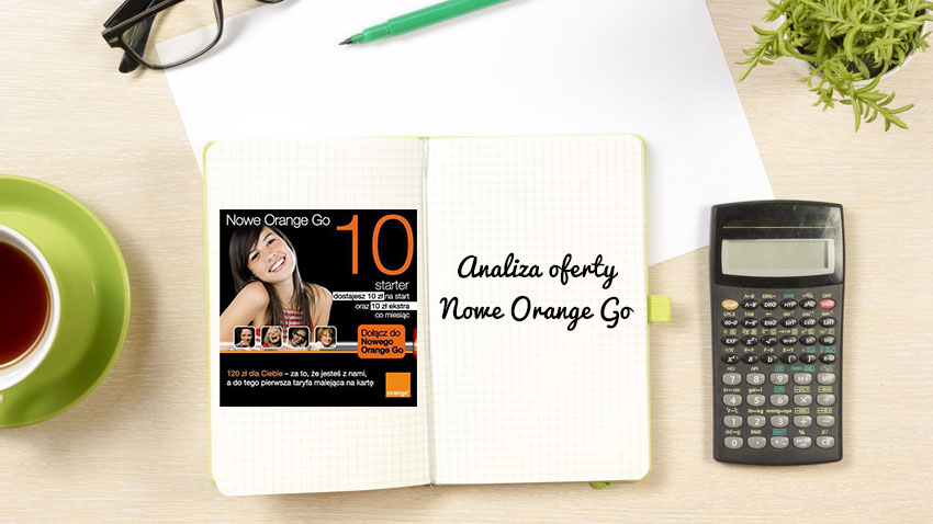 Photo of Analiza Nowe Orange Go