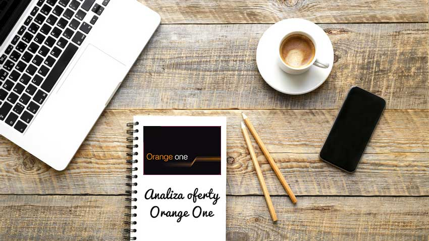 Photo of Analiza Orange One