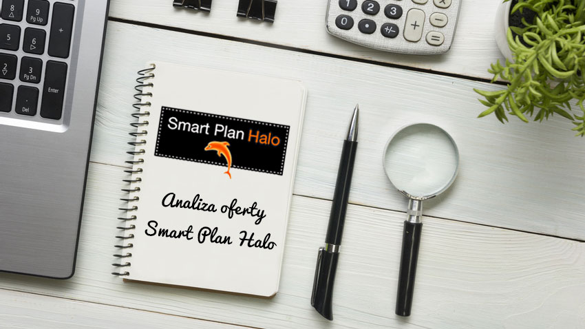 Photo of Analiza Smart Plan Halo