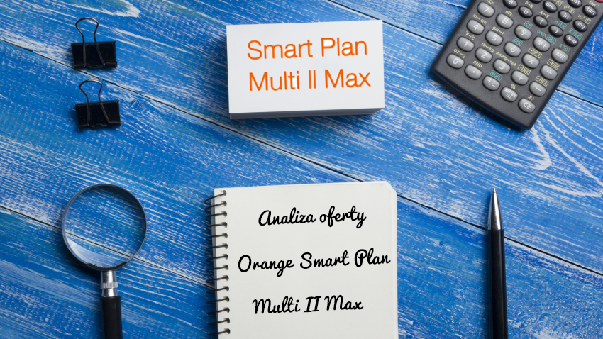 Photo of Analiza Smart Plan Multi II Max