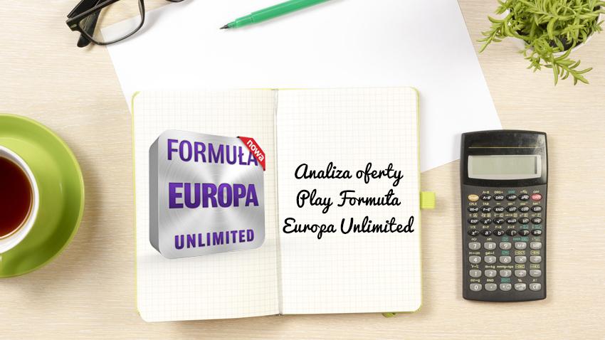 Photo of Analiza Formuła Europa Unlimited
