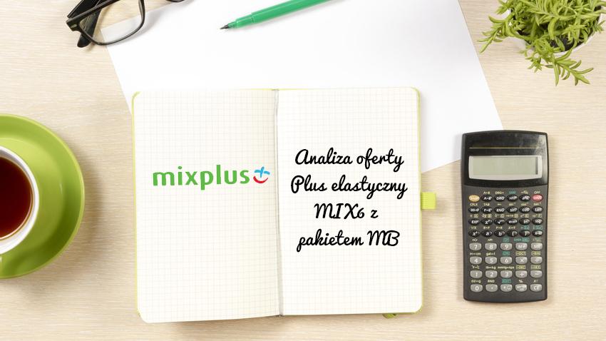 Photo of Analiza MIX6 z pakietem MB na próbę