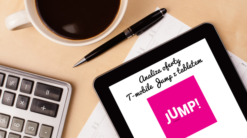 Photo of Analiza Oferta JUMP! z tabletem