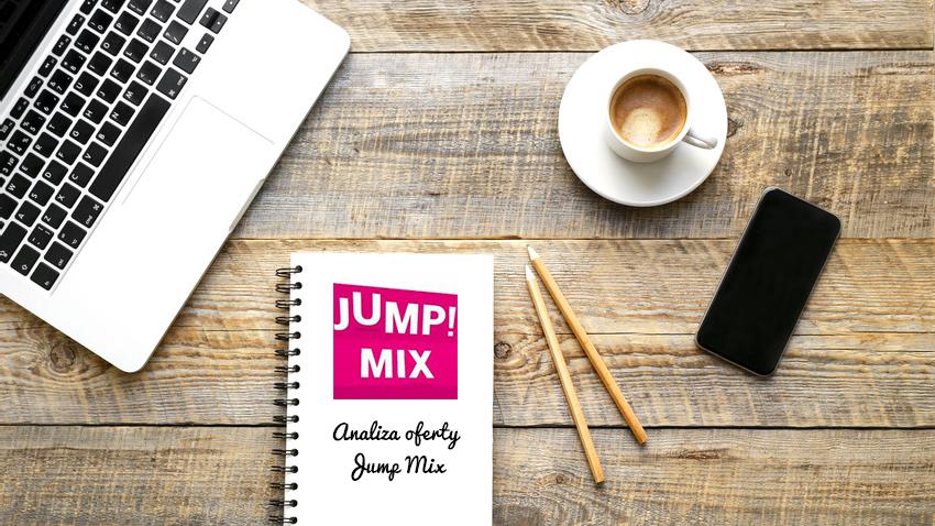 Photo of Analiza Jump Mix na liczbę doładowań