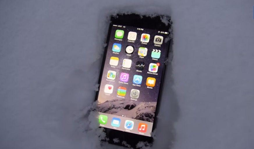 news-smartfony-zima-2 Smartfony nie lubią zimy, a producenci przymykają na to oko