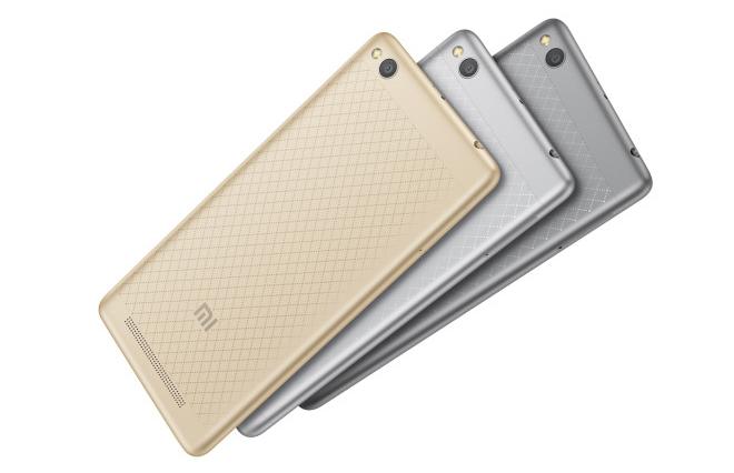 news-xiaomi-redmi-3-1 Xiaomi Redmi 3 z pojemną baterią, ośmioma rdzeniami i metalową obudową