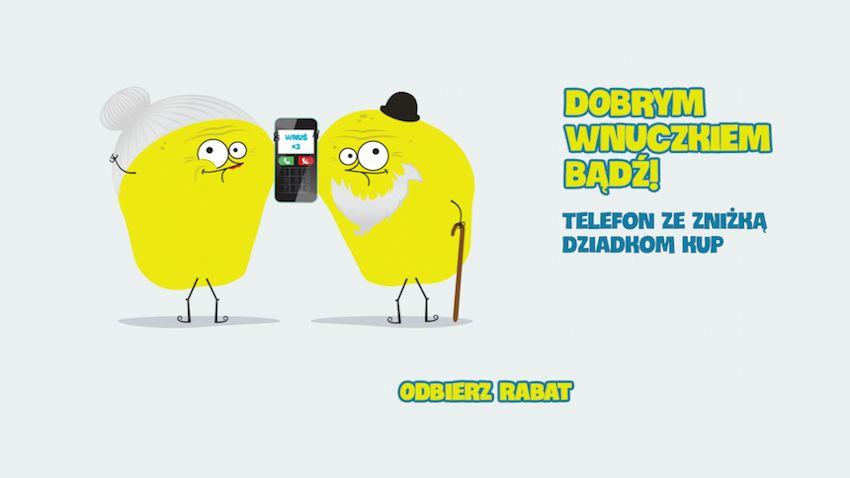 Photo of Promocja Nju Mobile: Rabaty na Dni Babci i Dziadka