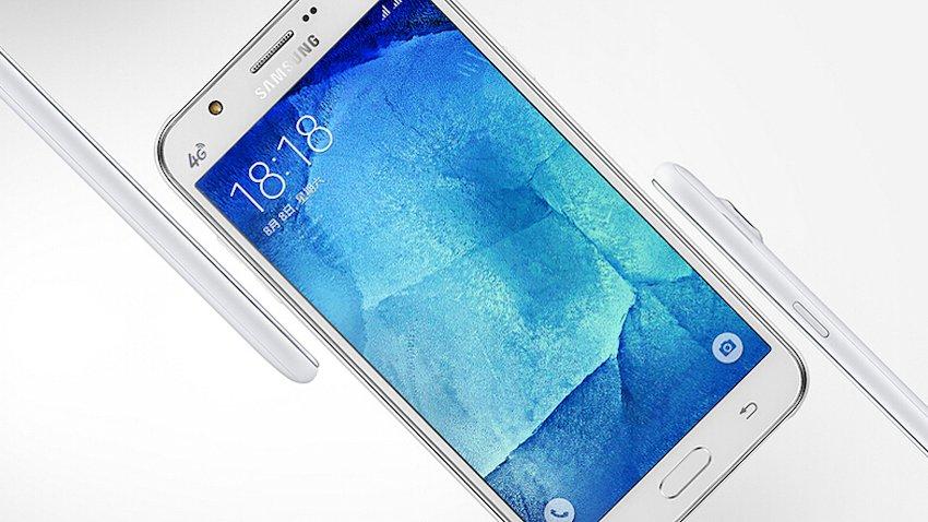 Photo of Samsung wzmocni średnią półkę odświeżonym Galaxy J7 (2016)