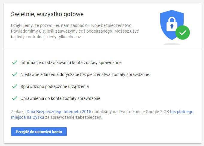 news-google-drive-promocja-2gb Na użytkowników Google Drive czekają darmowe gigabajty w chmurze