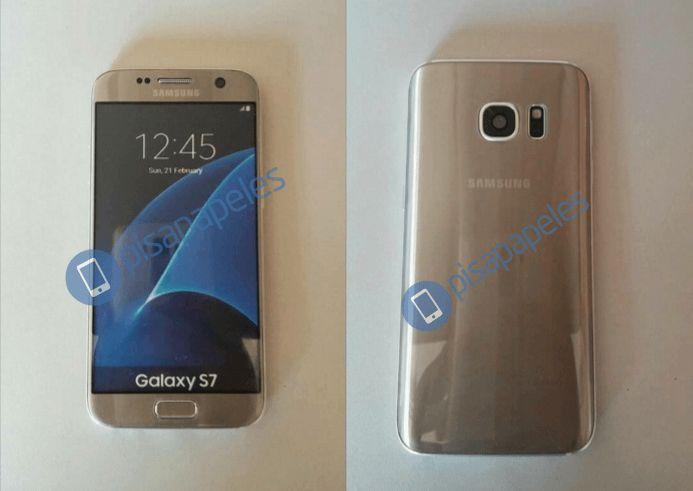 news-samsung-galaxy-s7-edge-foto Samsung Galaxy S7 Edge w srebrze
