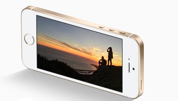 news-iphone-se-2 iPhone SE oficjalnie zaprezentowany