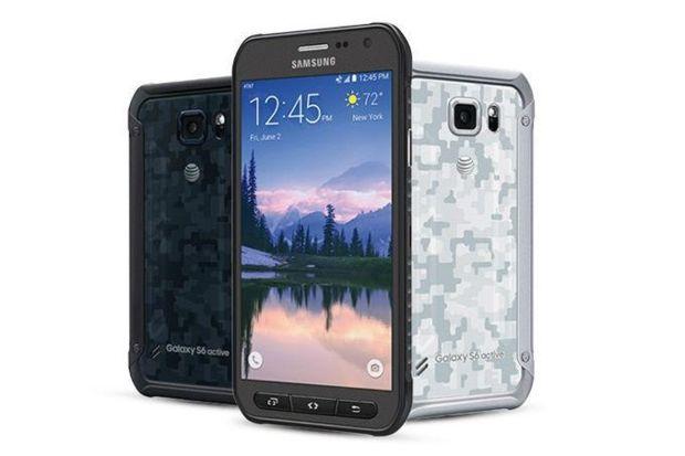 news-s6-active-1 Samsung Galaxy S7 Active w przygotowaniu