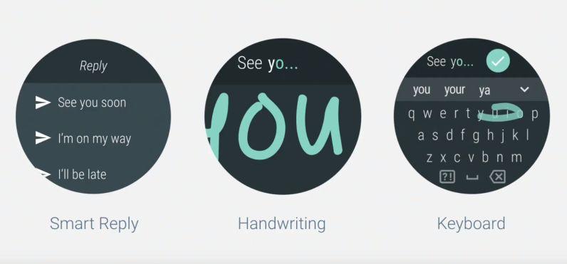 news-android-wear-2.0 Android Wear 2.0 z nowym designem i większą niezależnością od smartfona