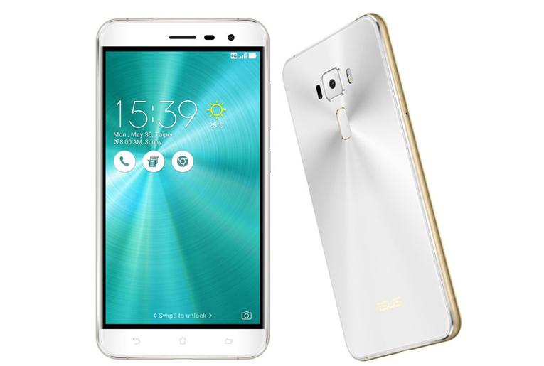 news-zenfone3-3 Asus prezentuje smartfony z linii ZenFone 3