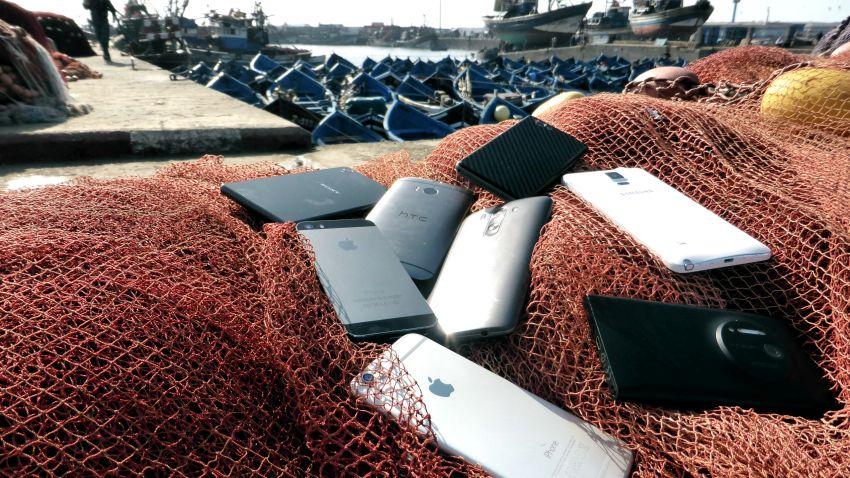 Najlepszy smartfon fotograficzny – zdjęcia dzienne (iPhone 5S, iPhone 6, One M8, LG G3, Lumia 1020, Galaxy Note 4, Xperia Z1 Compact, Xperia Z3)