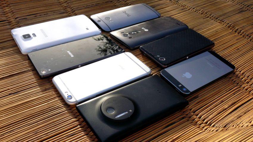 Najlepszy smartfon fotograficzny – zdjęcia nocne (iPhone 5S, iPhone 6, One M8, LG G3, Lumia 1020, Galaxy Note 4, Xperia Z1 Compact, Xperia Z3)