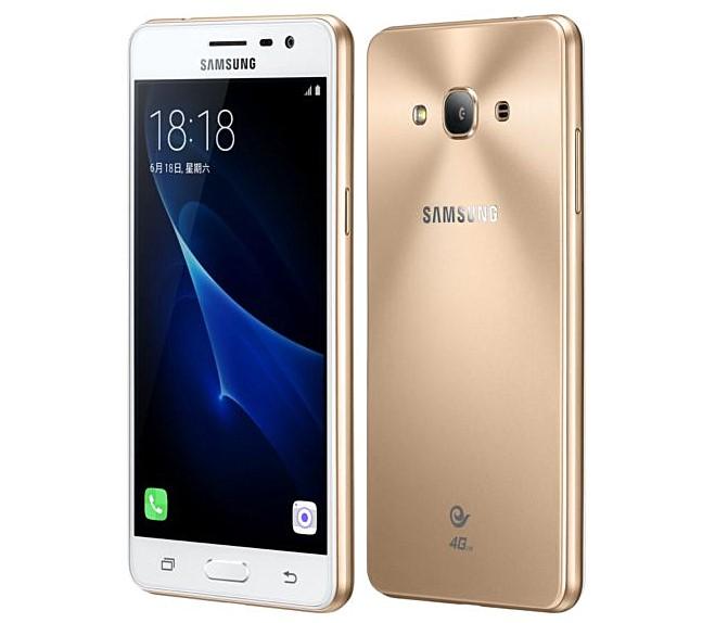 news-galaxy-j3-pro Samsung przedstawia Galaxy J3 Pro - niskobudżetowy smartfon z LTE i Snapdragonem 410