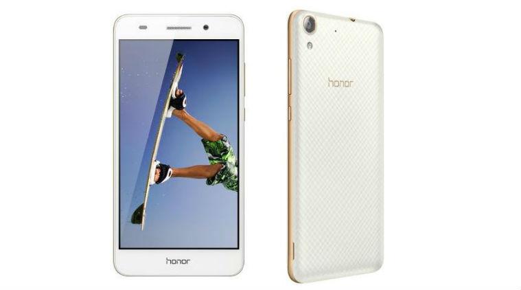 news-honor5a-2 Huawei Honor 5A oficjalnie zaprezentowany