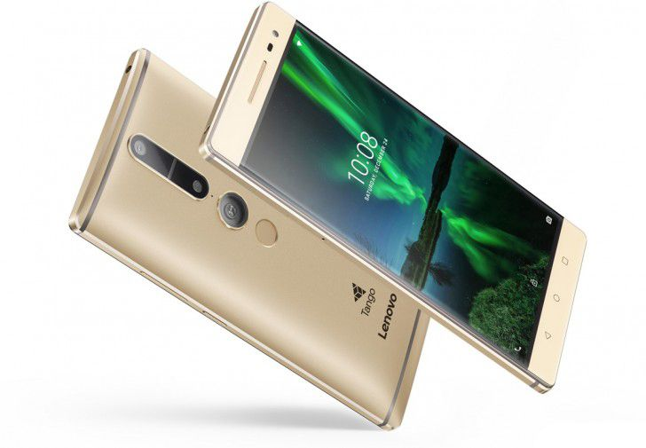 news-lenovo-phab2-pro-1 Lenovo Phab 2 Pro - rozszerzona rzeczywistość na ekranie smartfona