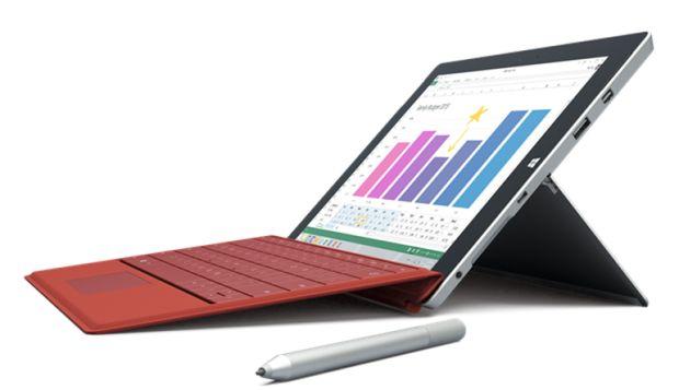 news-surface3-1 Surface 3 czeka na swojego następcę. Microsoft szykuje się do zakończenia produkcji urządzenia