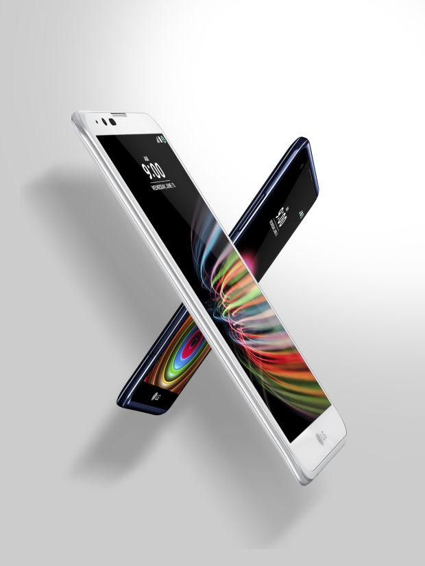 news-xmach-xpower LG zapowiada smartfony X power, X mach, X style oraz X max