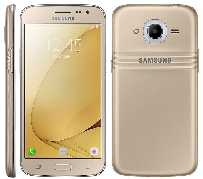 news-galaxyj2-2016-2 Samsung Galaxy J2 (2016) ze Smart Glow