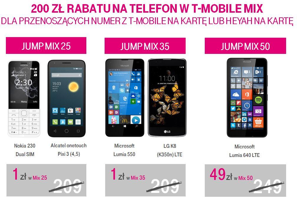 news-tmobile-obnizki-mix Zniżka na telefon w T-Mobile Mix