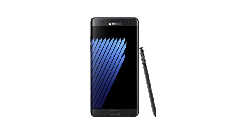 Photo of Startuje przedsprzedaż Galaxy Note 7