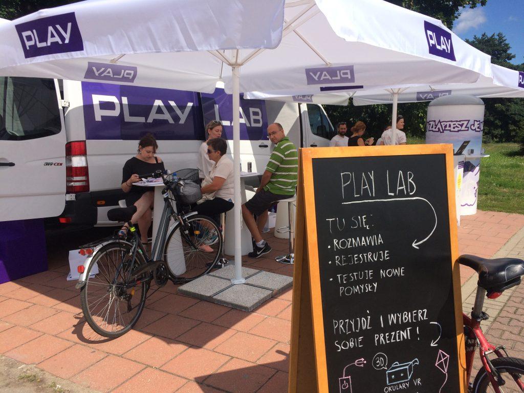 news-playlab-1 Play rusza w Polskę