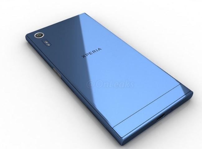 news-xperia-xr-1 Sony Xperia XR kolejnym flagowcem Japończyków