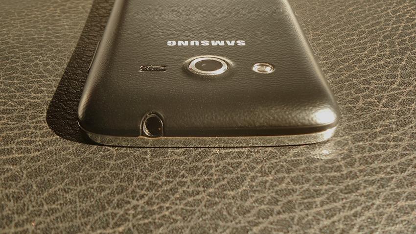 Photo of Test Samsung Galaxy Core LTE: Postrzępiony rdzeń