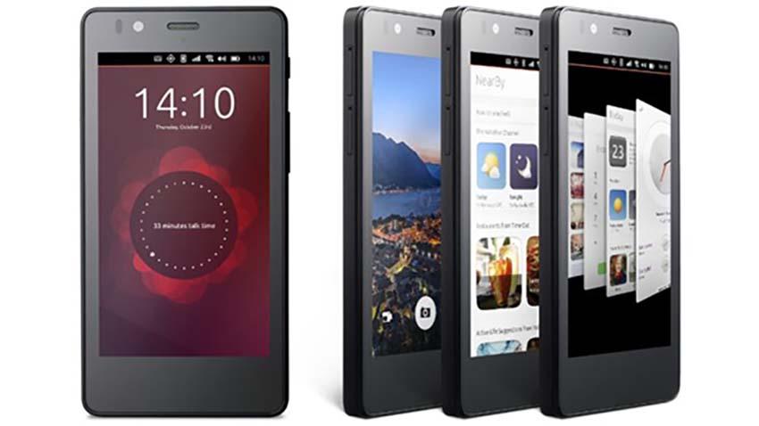 Photo of Jeszcze w tym tygodniu zadebiutuje pierwszy smartfon z systemem Ubuntu