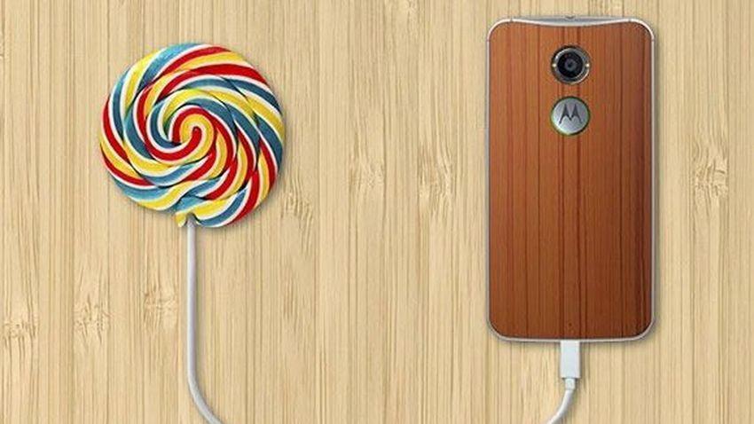 Kiedy aktualizacja do Androida 5.0 Lollipop dla pierwszej Motoroli Moto X? Producent uspokaja