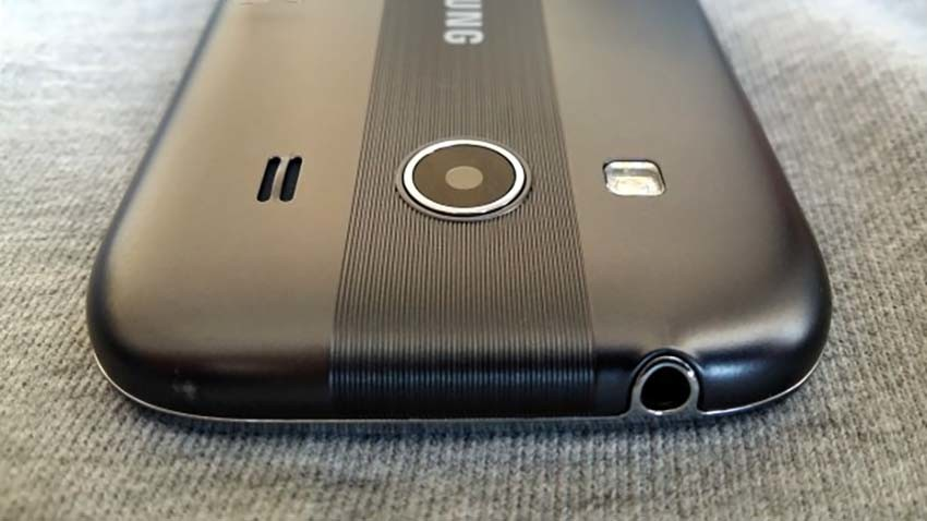 Recenzja Samsung Galaxy Ace 4: Koreańska Kareta