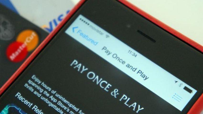 Photo of Pay Once & Play – Apple odcina się od gier z mikropłatnościami