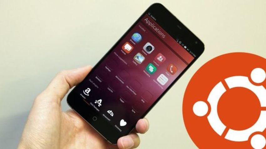 Meizu może zaprezentować smartfon z Ubuntu na targach MWC 2015