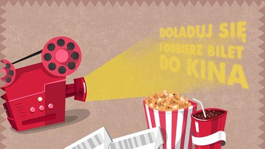 Photo of Promocja Plus: Bilet do kina po doładowaniu konta
