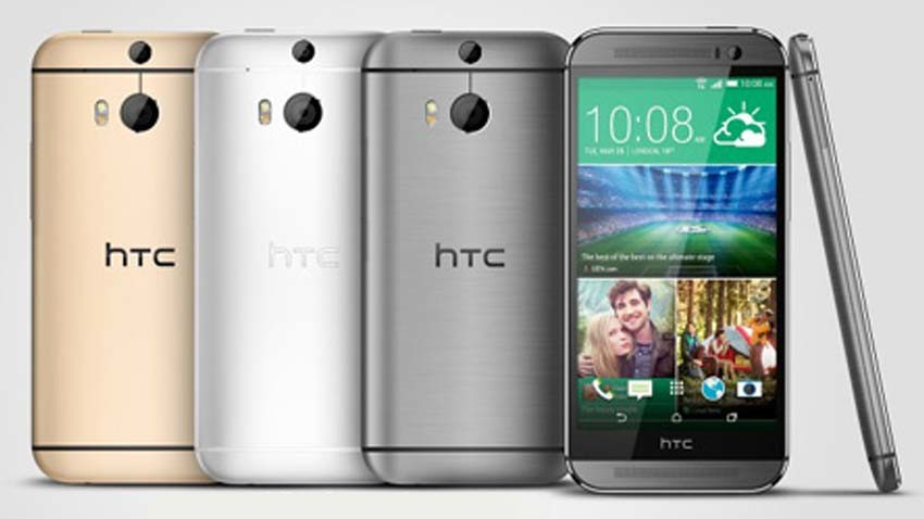 HTC One M8i - tańsza alternatywa dla One M8
