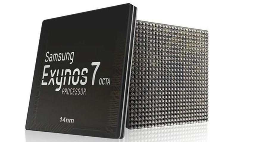 Samsung rusza z produkcją układów Exynos 7 Octa w procesie technologicznym 14 nm