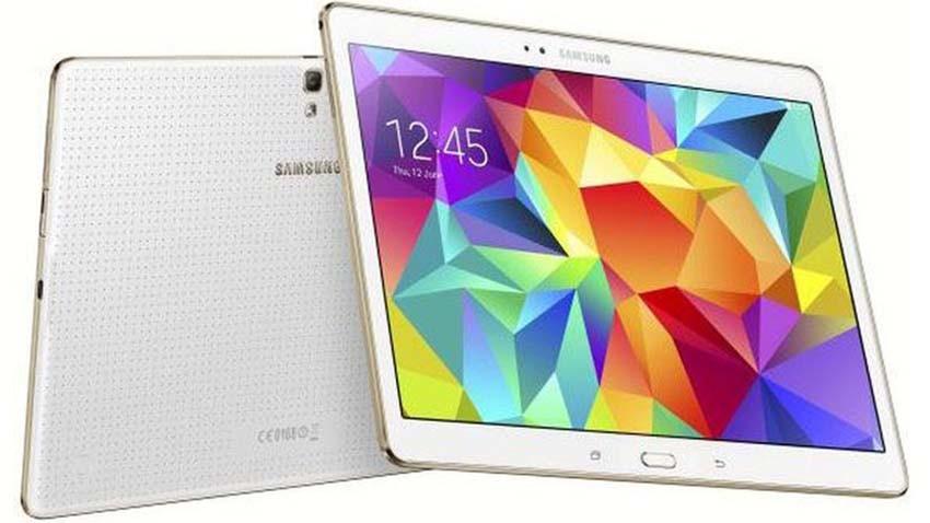Samsung szykuje następcę Galaxy Tab S - będzie cieńszy od iPada Air 2